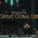 FINAL FANTASY XIV: THE GREAT GUBAL LIBRARY- Guía