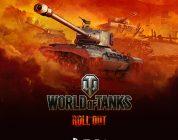 Celebra el aniversario de World of Tanks en consola