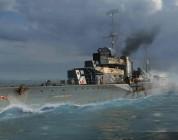 World of Warships: El Árbol Tecnológico Soviético está en camino