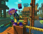 SkySaga: Llegan los monos y los dinosaurios Alpha 5