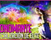 Guild Wars 2: HoT – Primer vistazo al Cronomante (Hipnotizador con escudo)