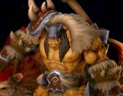 Rexxar es el ultimo héroe en llegar a Heroes of the Storm