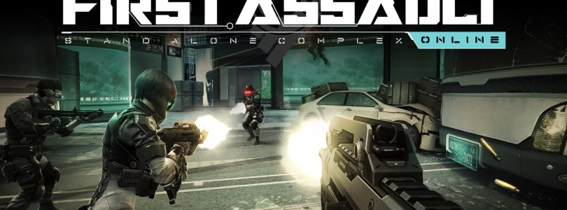 First Assault: Conoce los packs de acceso anticipado