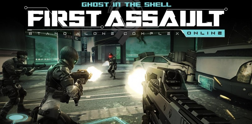 First Assault: Participa en la primera beta cerrada