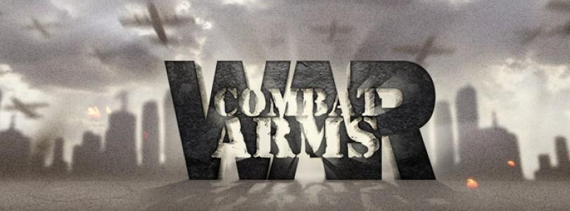 Combat Arms: Nexon presenta WAR ¡es la GUERRA!