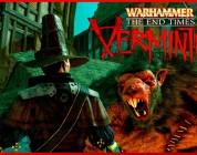 Warhammer: Vermintide – Probamos la beta de este cooperativo del estilo Left 4 Dead