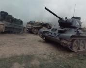 Wargaming nos presenta una experiencia de 360º con la reconstrucción de una batalla de tanques