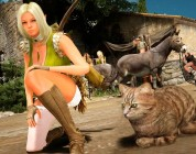 Black Desert Online llegará a Steam a final de mes