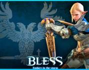 Bless: El Asesino