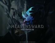 Más información y materiales del parche 3.3 de Final Fantasy XIV