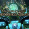 FINAL FANTASY XIV: THE ATHEROCHEMICAL RESEARCH FACILITY – Guía
