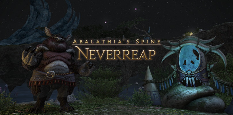 FINAL FANTASY XIV: NEVERREAP- Guía