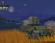 World of Tanks Blitz: Evento especial de Halloween