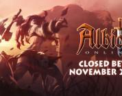 Albion Online: La beta cerrada ya tiene fecha