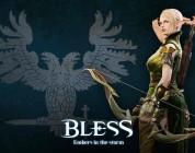 Bless: Los arqueros