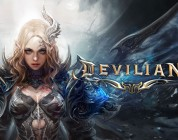 Repartimos 2000 claves para Devilian Closed Beta Event 2