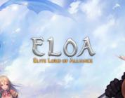 ELOA ya prepara la primera beta cerrada para esta próxima semana