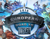 Crónica de la 2015 European Road to BlizzCon
