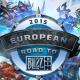 Crónica de la 2015 European Road to BlizzCon