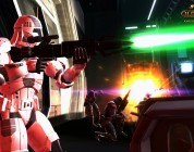 "Star Wars: The Old Republic: ""Knights of the Fallen Empire"" comienza el acceso anticipado"