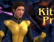 Kitty Pryde se une a los heroes de Marvel Heroes 2015