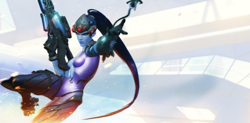 Overwatch: La beta cerrada arranca la semana que viene