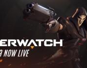 Ya está en marcha la beta cerrada de Overwatch