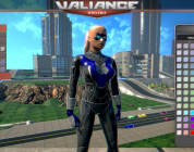 Valiance Online: La alpha interna ha comenzado