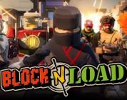 Block n Load: Un shooter que mezcla Minecraft con Team Fortress 2