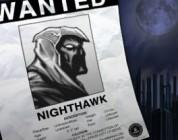 Champions Online: Nighthawk está en camino