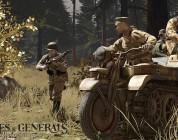 Heroes & Generals: Nuevo modo de juego, mapa y mucho más