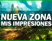 Guild Wars 2: Impresiones de la nueva zona y dominios
