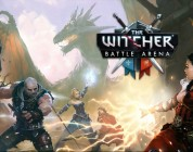 Primer vídeo gameplay de The Witcher Battle Arena