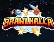 El juego en 2D free-to-play de plataformas Brawlhalla ya esta en Beta Abierta