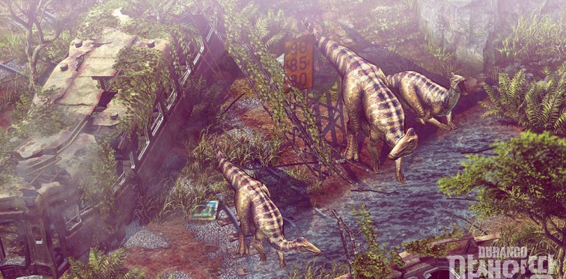 Nexon presentará Durango, su próximo MMORPG, durante el E3 2017