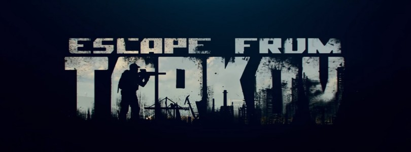 ¡Sorteamos 3 claves para Escape from Tarkov – Edge of Darkness!