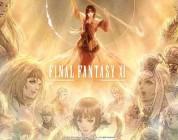 Final Fantasy XI: Disponible la actualización de noviembre