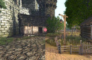 Life is Feudal presenta su segunda beta cerrada y aplicación para móviles