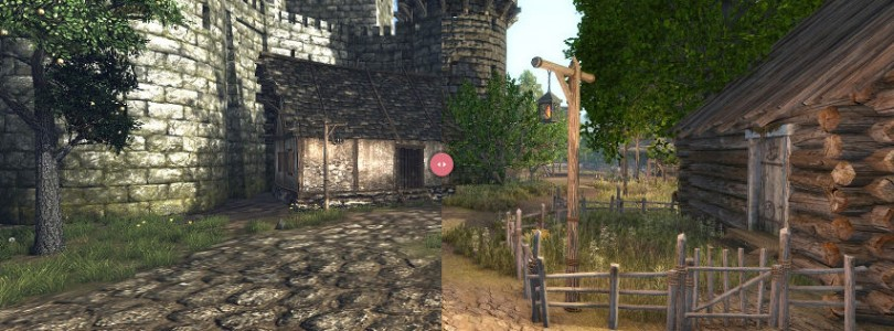 ¡Sorteamos 3 claves beta de Life is Feudal: MMO!
