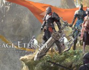 Lineage Eternal muestra gameplay antes de la G-Star