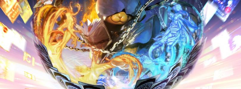 Mabinogi Duel: Un nuevo juego de cartas para móviles y tablets