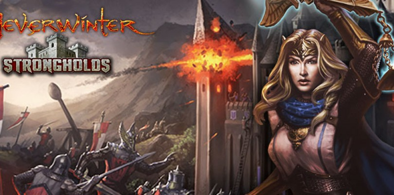 Neverwinter: Strongholds llega a Xbox One