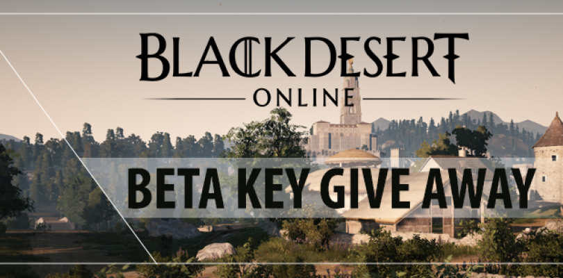 ¡Sorteamos 400 claves de Black Desert!