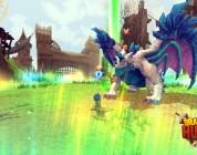 Dragomon Hunter: Llega el PvP 300 vs 300