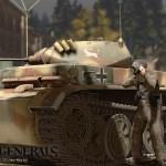 Heroes & Generals: Nueva actualización «Zhukov – Armored Ambush»