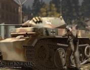 """Heroes & Generals: Nueva actualización """"Zhukov – Armored Ambush"""""""