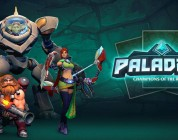 ¡Sorteazo de Paladins – Digital Deluxe Edition, 5 Champions Packs y 5 Battle Pass!