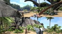 ARK retrasa la salida del Survival of the Fittest en PS4