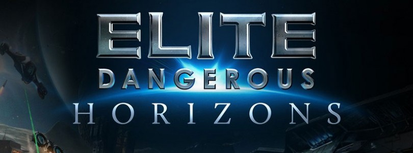 Frontier regalará Elite Dangerous: Horizons a todos los jugadores de Elite Dangerous