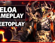ELOA: Gameplay con Asesina